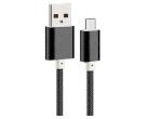 Акция -50%! Micro USB кабель Wsken +41грн.