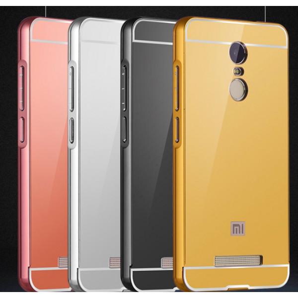 Металлический бампер для Xiaomi Redmi Note 3/Pro Special Edition (152 mm)