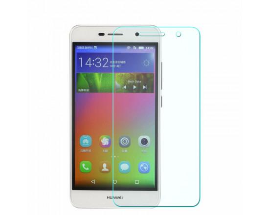Защитное стекло для телефона Huawei Y3 2017