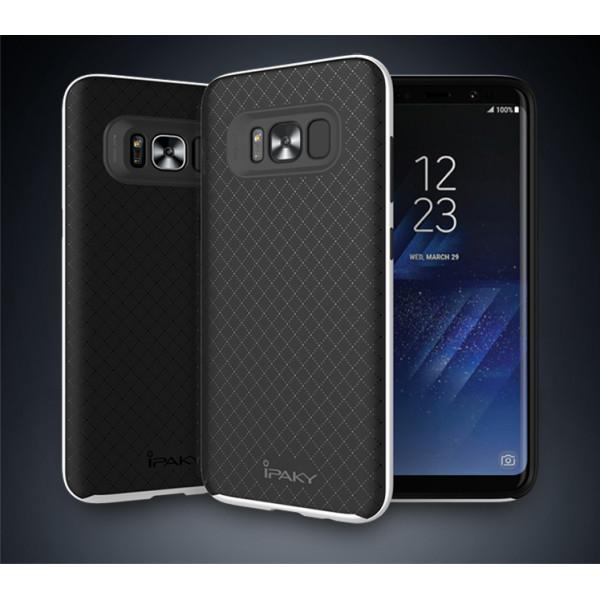 Чехол-бампер Ipaky для Samsung Galaxy S8