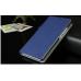 Флип чехол-книжка для Xiaomi Red Rice/1s (синий)