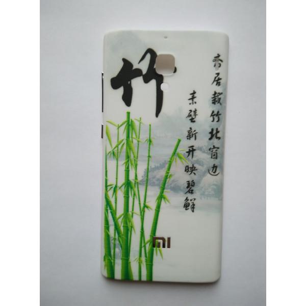 Крышка с рисунком для Xiaomi Red Rice/1s