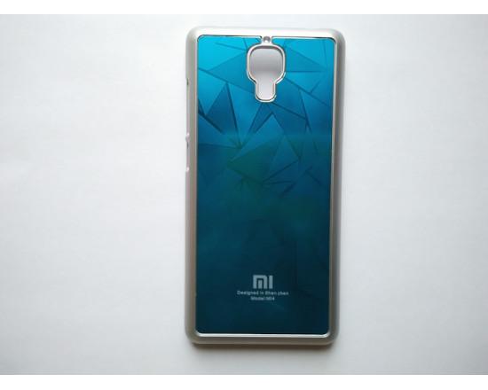 Металлический бампер для Xiaomi Mi4