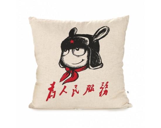 Подушка Xiaomi Mi Square Pillow