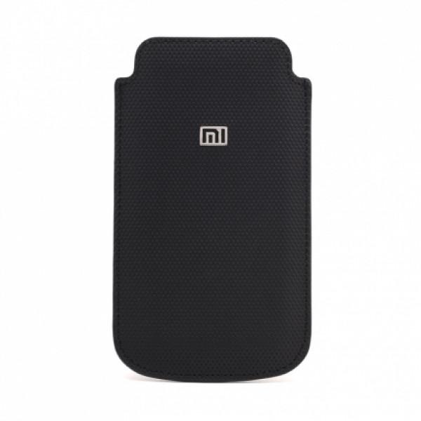 Оригинальный кожаный чехол для Xiaomi Mi2s (для всех 4.3 дюймовых телефонов)