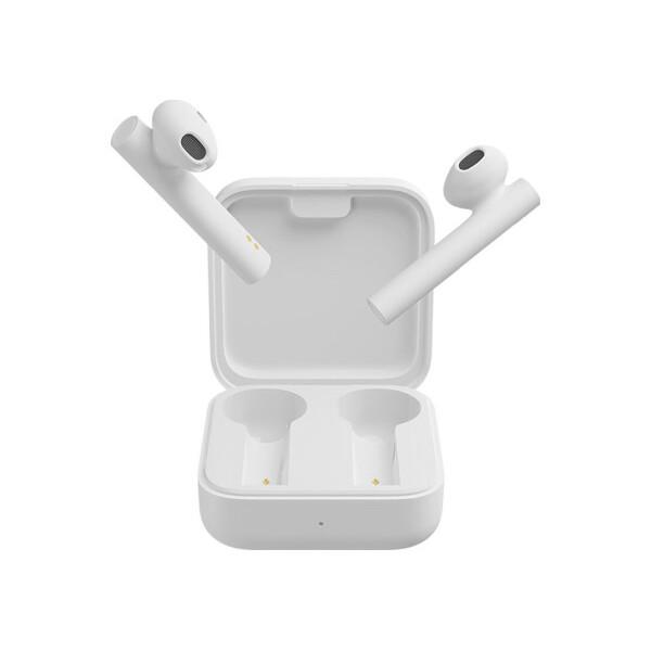 Наушники Xiaomi Mi Air 2 SE (TWSEJ04WM) White