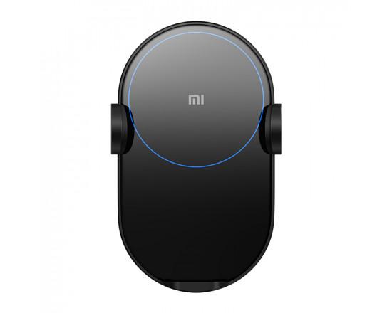 Автомобильный держатель Xiaomi Mi Qi Car Wireless Charger (WCJ02ZM)