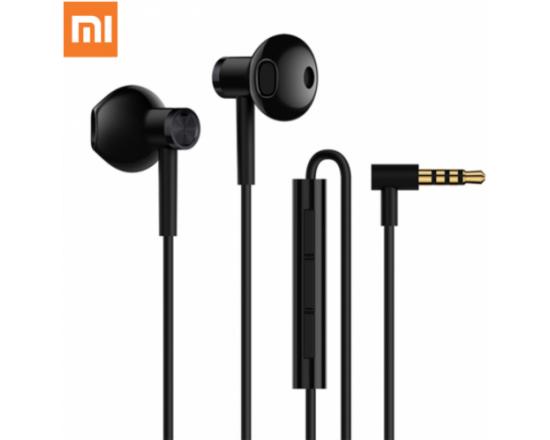 Наушники Xiaomi Mi Dual-Unit Half-Ear Headphones BRE01JY