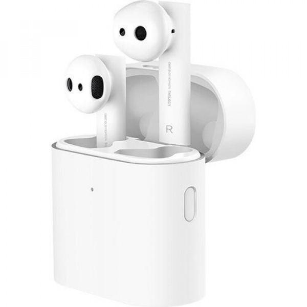 Наушники Xiaomi Mi Air 2 (TWSEJ02JY) True Wireless Earphones White