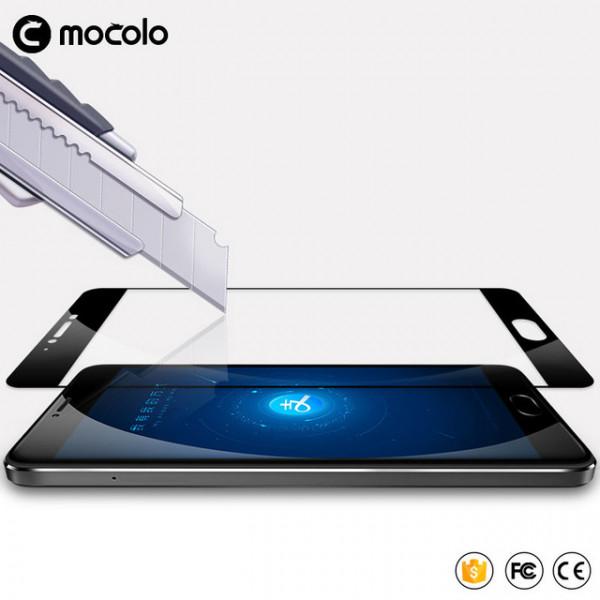Защитное стекло Mocolo с полным покрытием для телефона Meizu U10