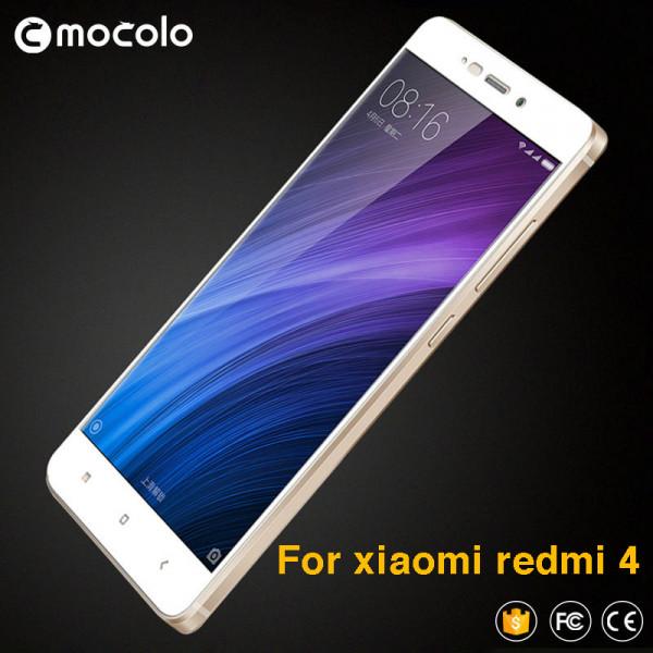 Защитное стекло Mocolo для Xiaomi RedMi 4/Pro