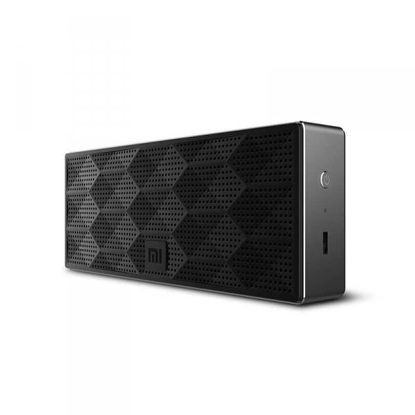 Bluetooth колонка Xiaomi Square Box Black