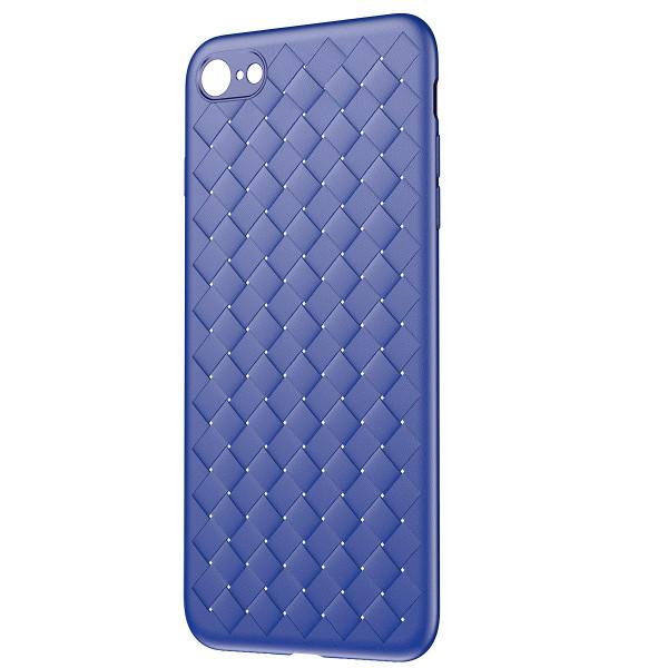 Чехол Baseus BV weaving для iPhone 7 (синий)
