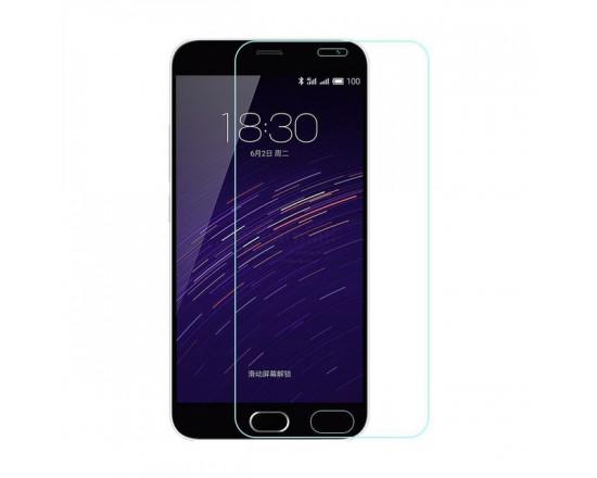 Защитное стекло для телефона Meizu M3 Mini