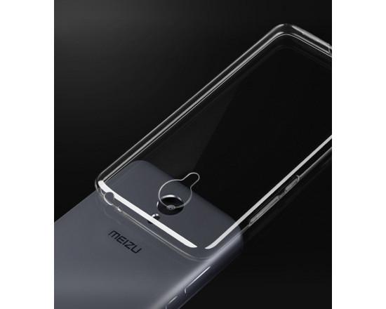 Силиконовый чехол для Meizu M3 Mini