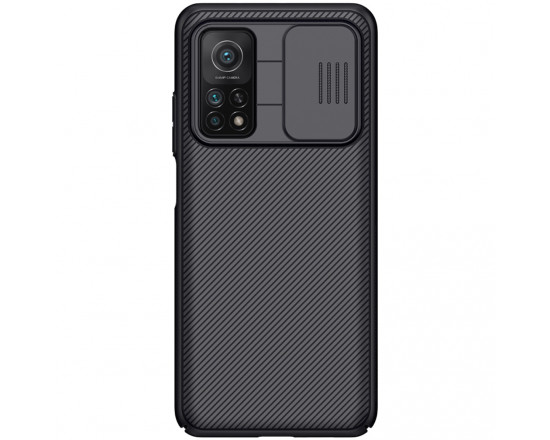 Чехол Nillkin CamShield для Xiaomi Mi 10T/Pro