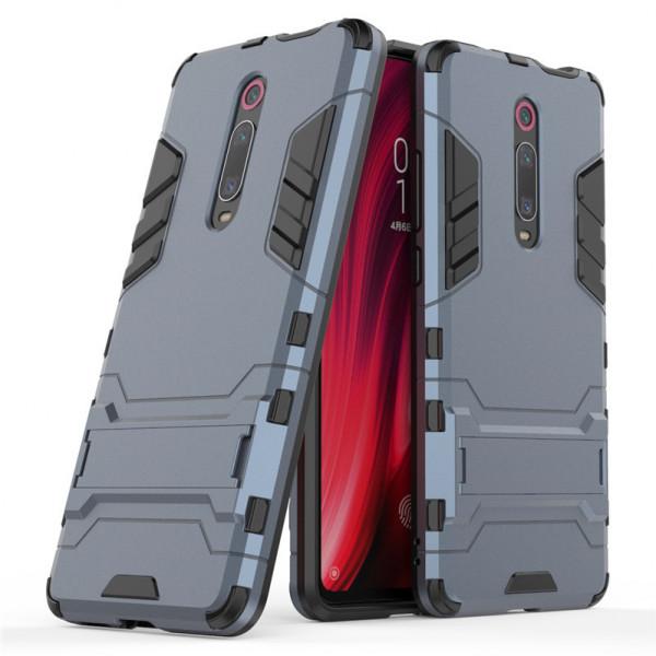 IronMan ультратонкий защитный бампер для Xiaomi Mi 9T/Pro(Redmi K20) Нави