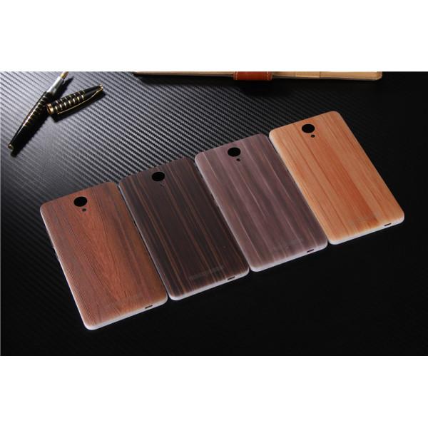 """Пластиковая крышка """"Дерево"""" для Xiaomi Redmi Note 2"""