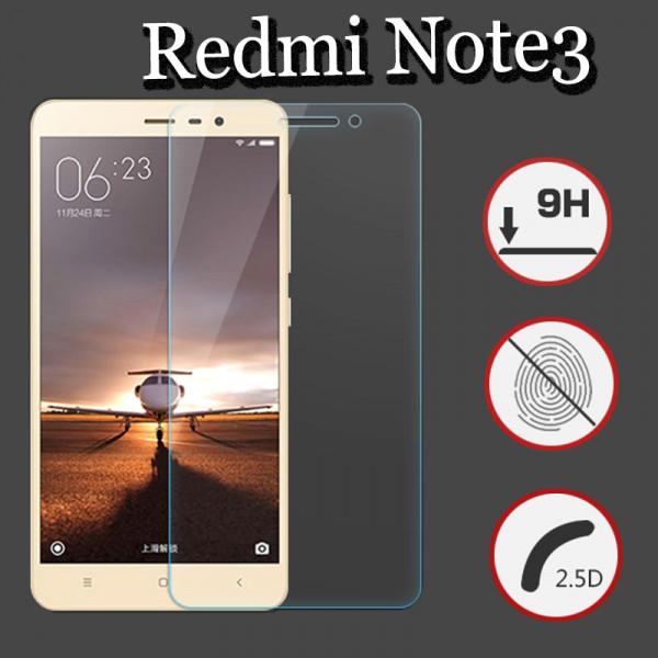 Защитное стекло для телефона Xiaomi RedMi Note 3/Pro