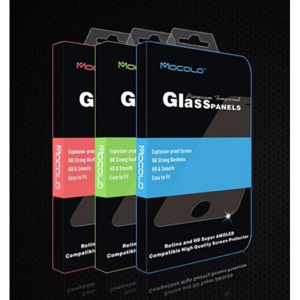 Защитное стекло Mocolo для телефона Xiaomi RedMi 4x (прозрачное)