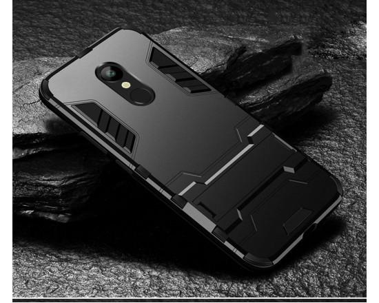 IronMan ультратонкий защитный бампер для Xiaomi Redmi Note 4X