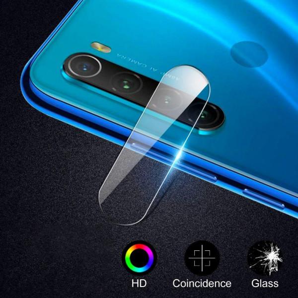 Защитное стекло для камеры для Xiaomi Redmi Note 8T