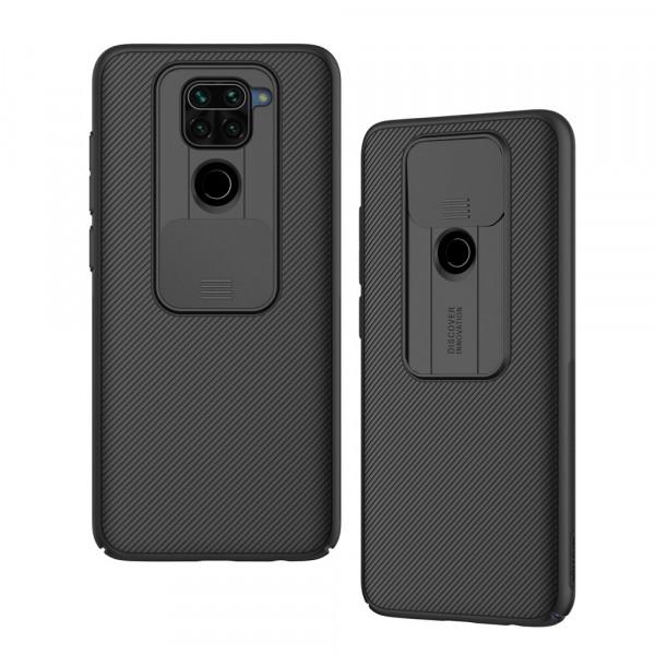 Чехол Nillkin CamShield для Xiaomi Redmi Note 9