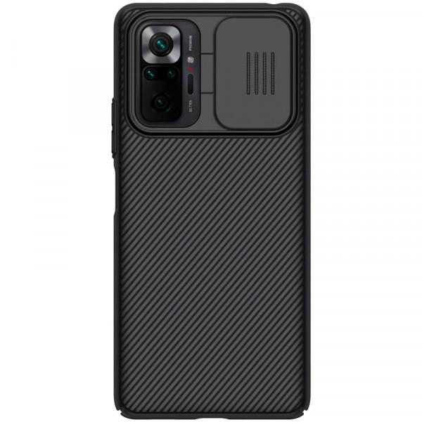 Чехол Nillkin CamShield для Xiaomi Redmi Note 10 Pro