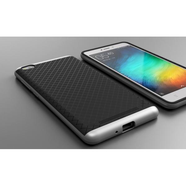 Чехол-бампер Ipaky для Xiaomi RedMi 4a