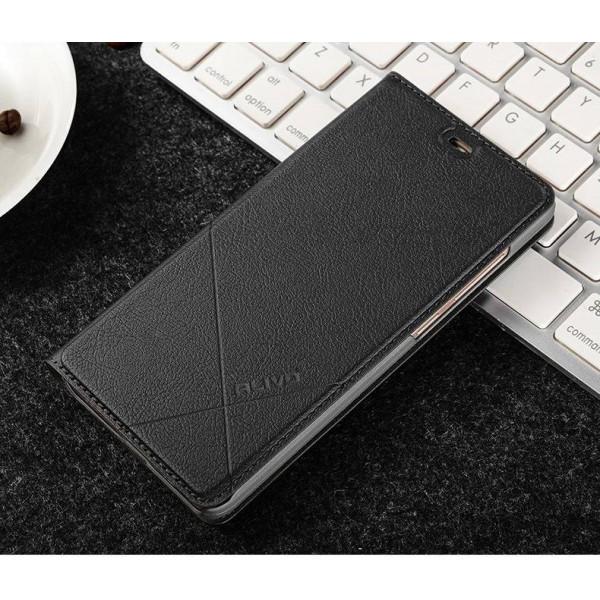 Флип-чехол ALIVO для Xiaomi Redmi 5 Черный