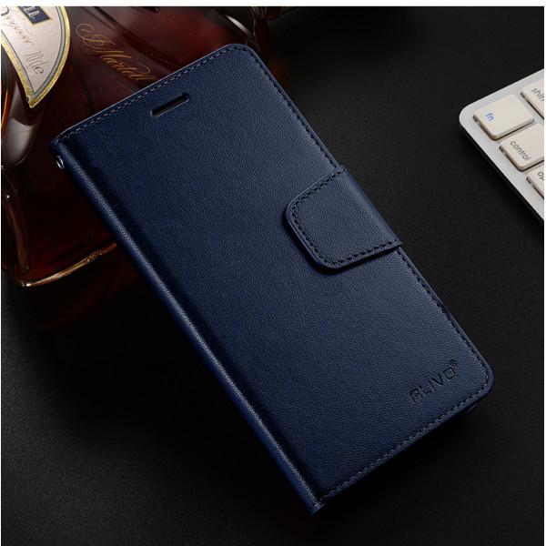Чехол-книжка ALIVO для Xiaomi RedMi 5 Синий