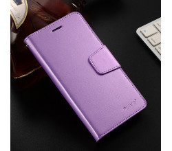 Чехол-книжка ALIVO для Xiaomi Redmi 9 Фиолетовый