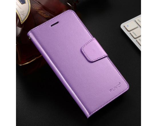 Чехол-книжка ALIVO для Xiaomi Mi A2 Lite Фиолетовый