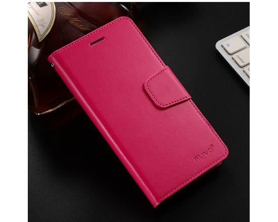 Чехол-книжка ALIVO для Xiaomi Redmi 9T Розовый