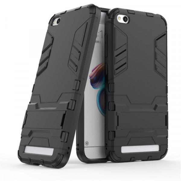 IronMan ультратонкий защитный бампер для Xiaomi Redmi 4a