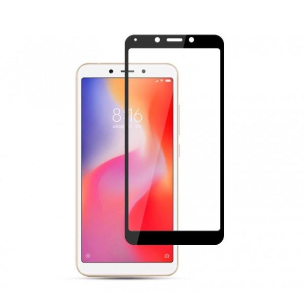 Защитное стекло для телефона Xiaomi Redmi 6a