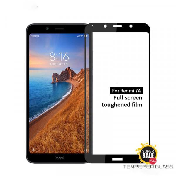 Защитное стекло для телефона Xiaomi Redmi 7a