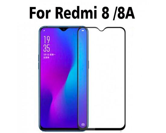 Защитное стекло для телефона Xiaomi Redmi 8/8a