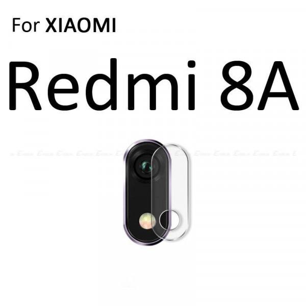 Защитное стекло для камеры для Xiaomi Redmi 8a