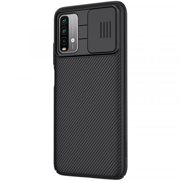 Чехол Nillkin CamShield для Xiaomi Redmi 9T
