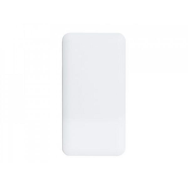 Внешний аккумулятор Rock P45 P100C 10000 mAh White (P45 P100C)