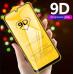 Защитное стекло Full Glue 9D с полным покрытием для Samsung A20s