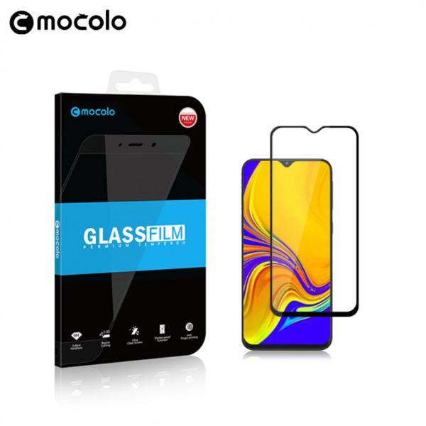 Защитное стекло Mocolo (Full Glue) для телефона Samsung A50