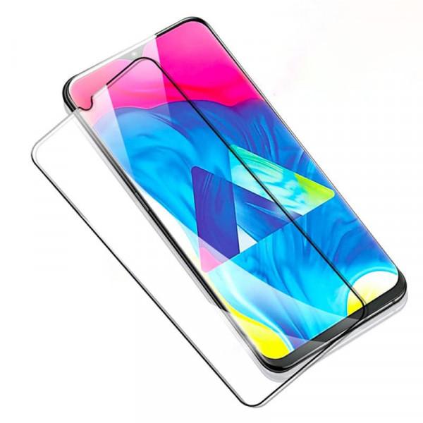 Защитное стекло Mocolo (Full Glue) для телефона Samsung A31