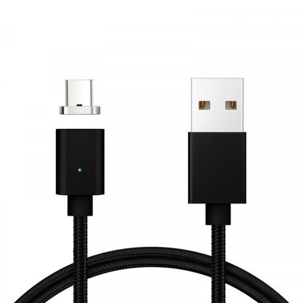 Магнитный кабель Elough USB Type-C