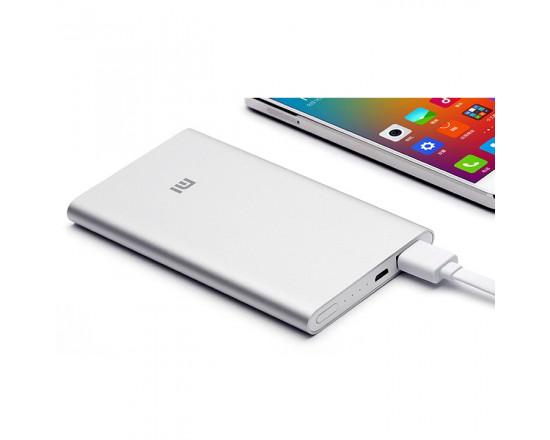 Xiaomi Mi Power Bank 2 5000mAh (PLM10ZM)