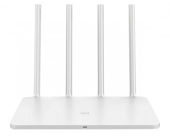 Маршрутизатор «роутер» Xiaomi Mi WiFi Router 3с