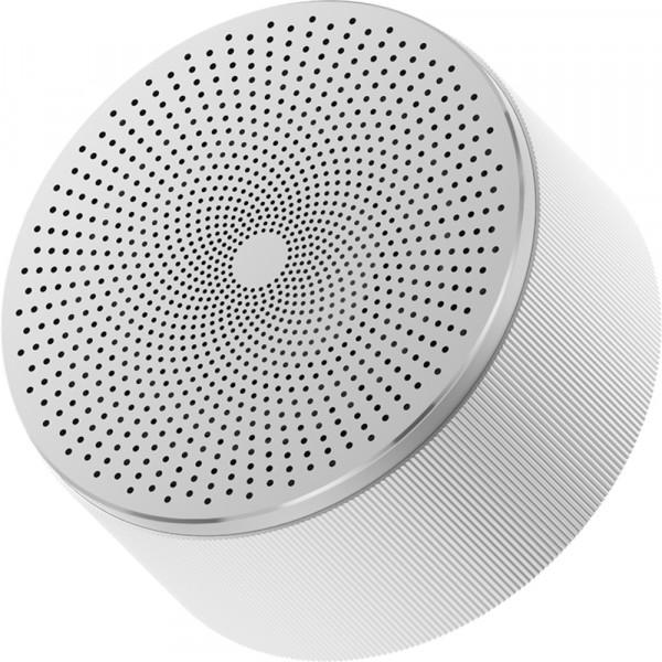Bluetooth динамик Mi Round BT Speaker White