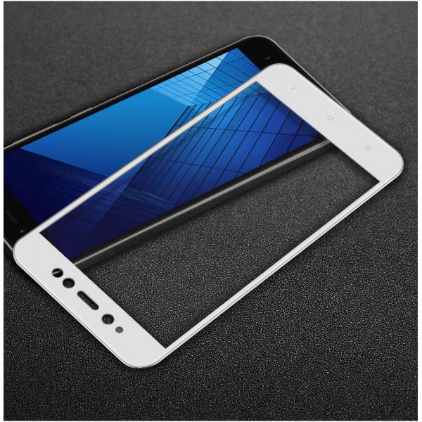 Защитное стекло с полным покрытием для телефона Xiaomi RedMi Note 5a/Prime