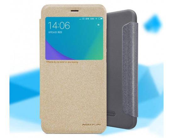 Флип-чехол Nillkin Sparkle Series для Xiaomi Redmi Note 5a